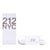 Dameparfume 212 Nyc For Her Carolina Herrera EDT (30 ml)