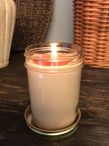 HOLIDAY Collection - Great Lakes Soy Candles