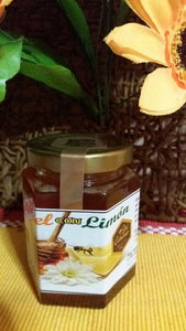 Miel con Limon 230 gr. - Farm Basket Pty