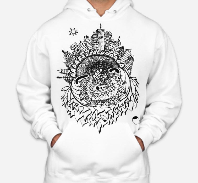 Dream Graphic Hoodie