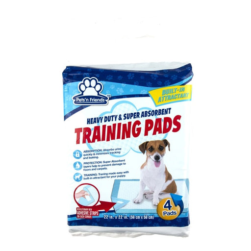 Pets N Friends Absorbent Dog Pad