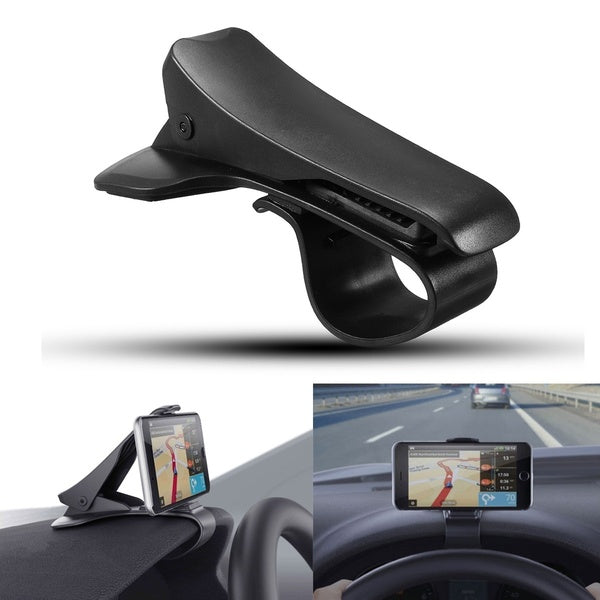 Car Mount Universal NonSlip Dashboard Holder