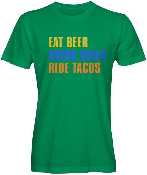 Funny T-shirts For Beer Lovers