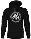 Raider Nation Hoodie - Mercer Middle School - FulFill4me