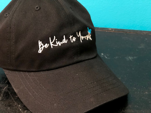 Be Kind To Yourself Classic Dad Hat