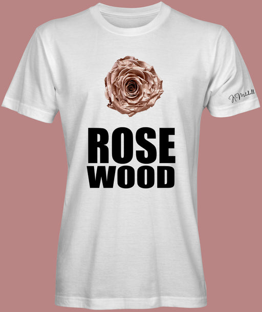 Rosewood Signature Tees by K.Mitchell Brand