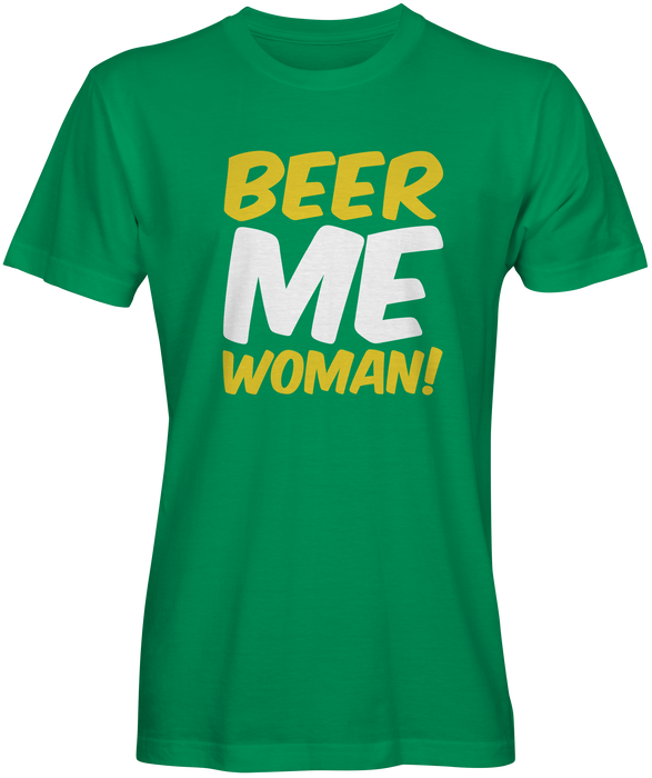 Beer Lovers T-shirts
