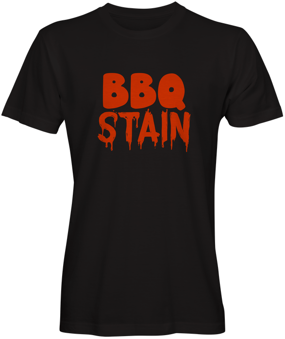 Lovers of BBQ Inspired T-shirts