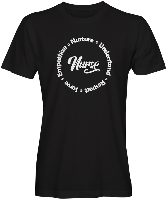 Nurse Meaning Graphic Tee