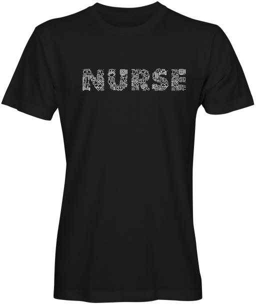 Nurse Things Slogan Tee