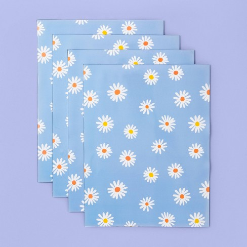 More Than Magic™ Girl Talk 4 Sheets Magnetic Wall Paper