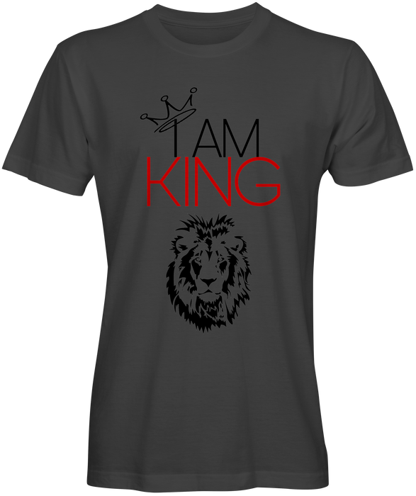 I am King Tshirt