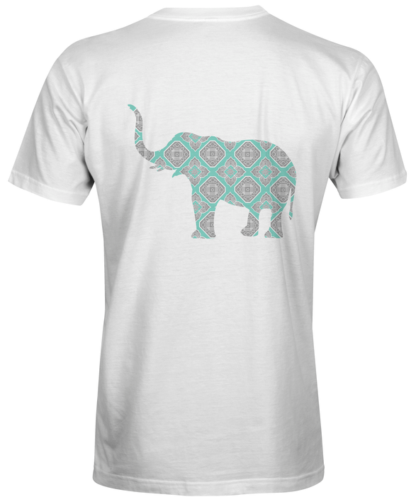 Elephant Inspired T-shirts