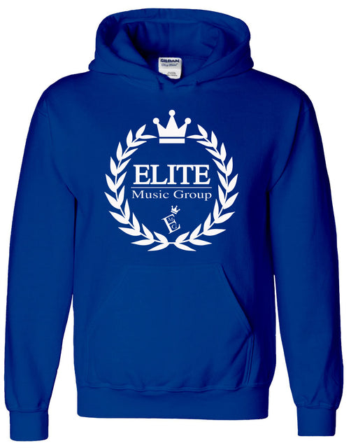 Elite Music Group Hoodie
