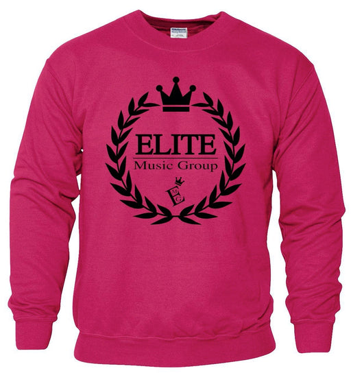 Elite Crew Sweater