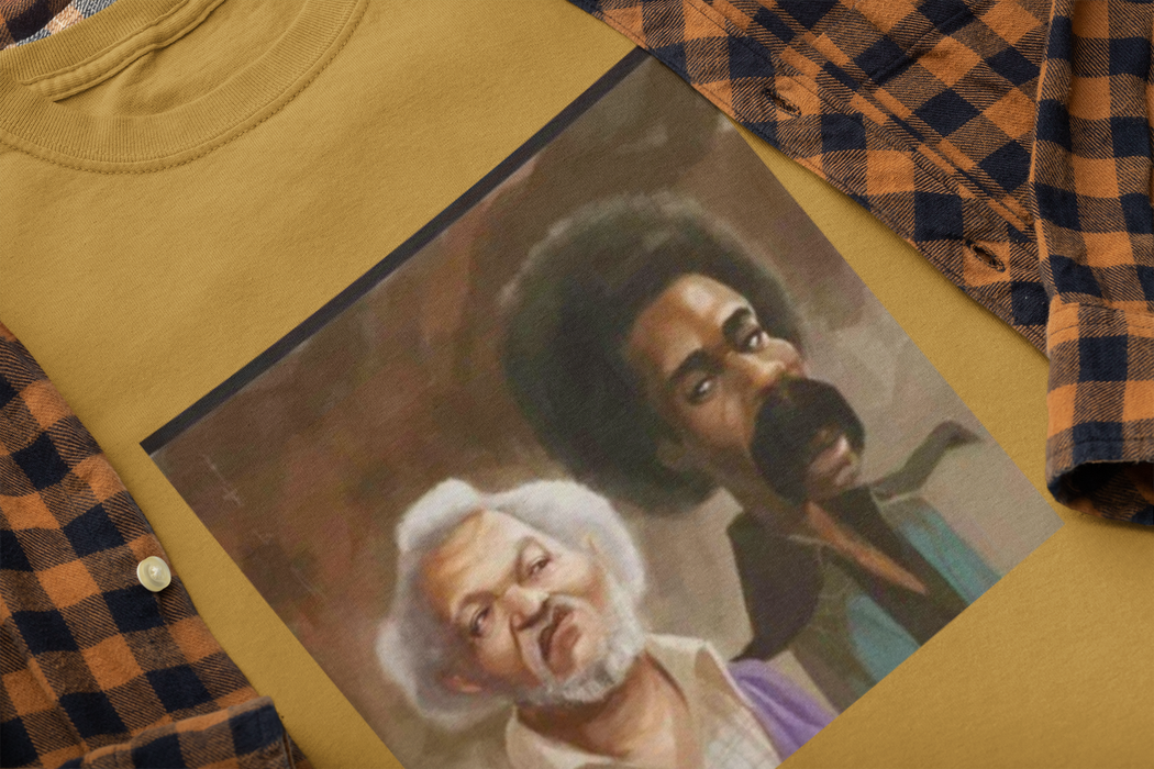 Sanford and Son Vintage Graphic Tee