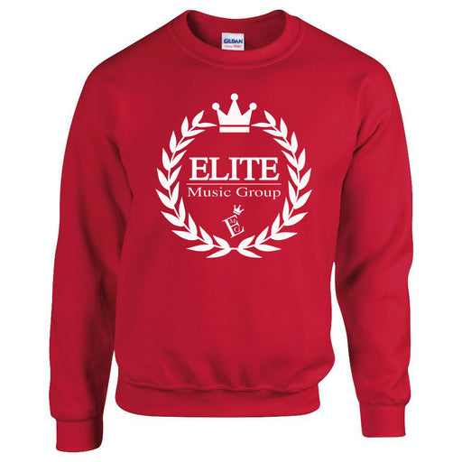 Elite Music Group Sweater