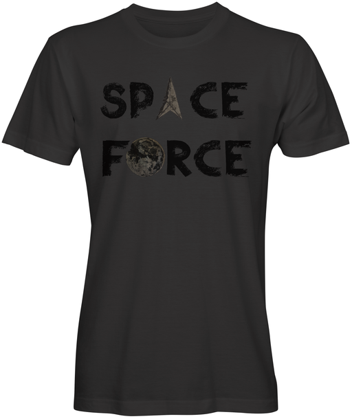 Space  Force Graphic Tee