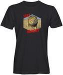 Stay Hungry Unisex Crew Neck T-shirt - FulFill4me - Fulfill4me