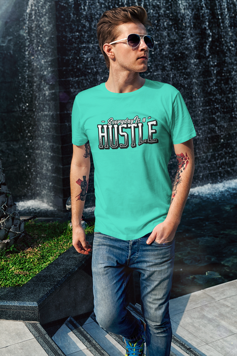 Everyday Is A Hustle T-shirt