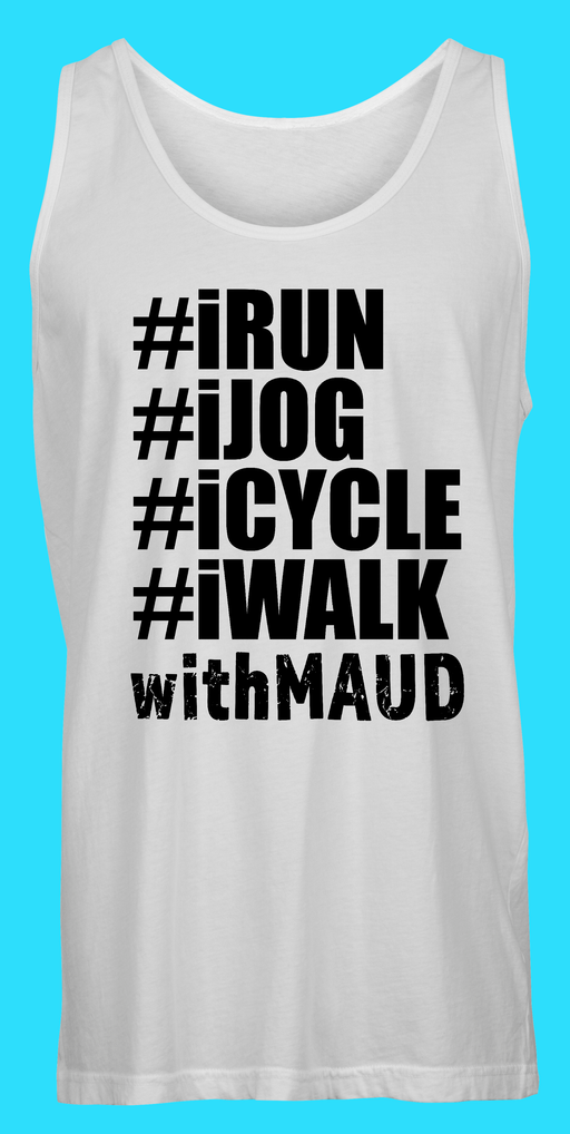 irun withmuad tank top