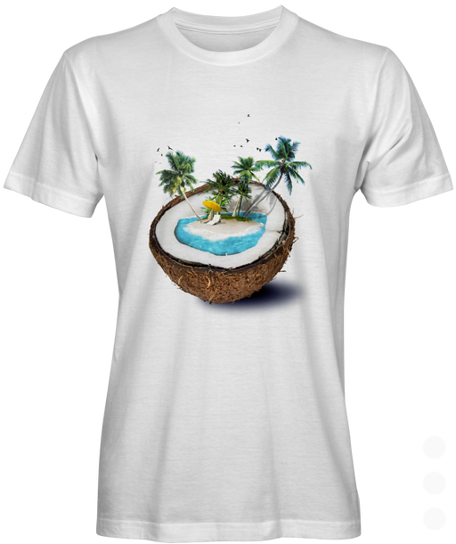 Vacation Vibes Graphic Tee
