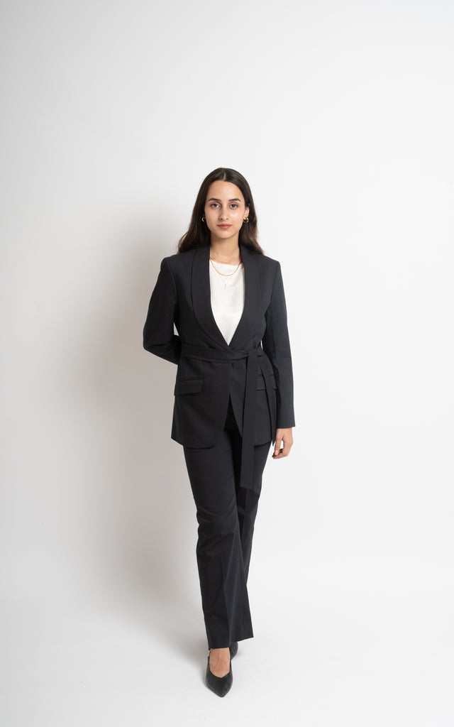 The Executive Suit (Black)