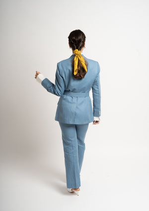 The Executive Suit (Blue)