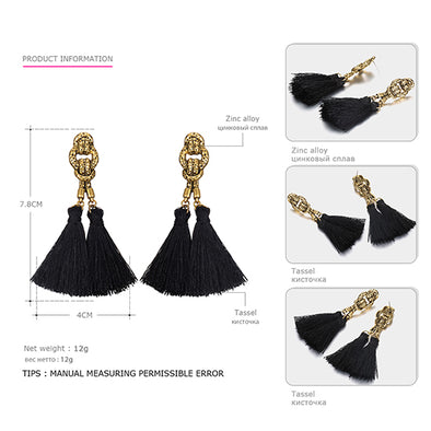 Eda Earrings