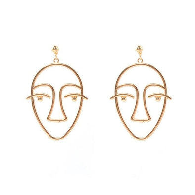 Kelly Earrings