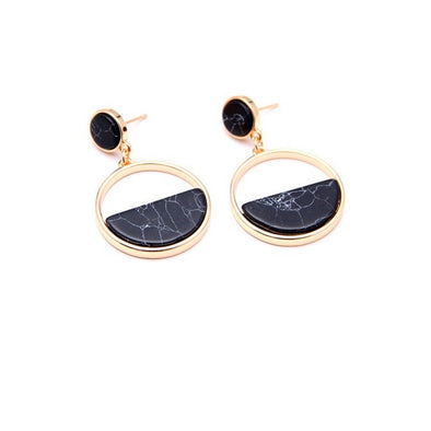 Asella Earrings
