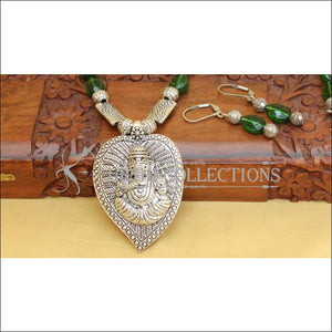 Designer Handmade Necklace Set UC-NEW2812 - Necklace Set