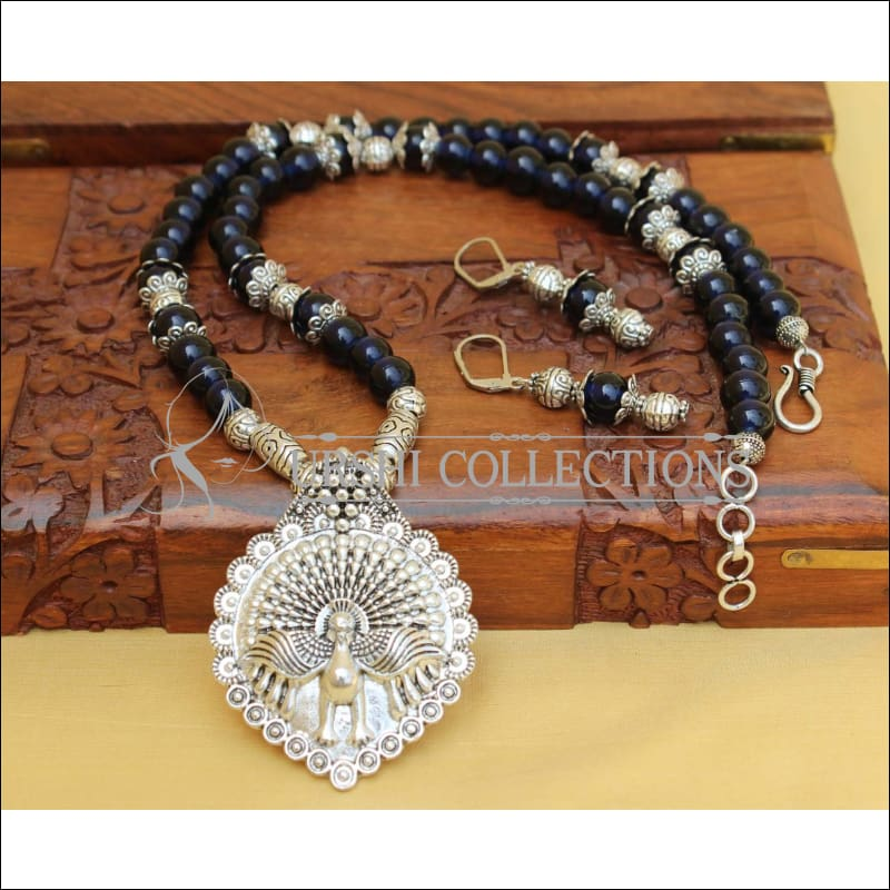 Designer Handmade Necklace Set UC-NEW2816 - Necklace Set