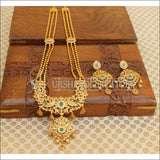Elegant Antic Multi Necklace Set UC-NEW188 - Necklace Set