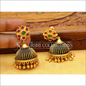 LOVELY DESIGNER EARRINGS UC-NEW3056 - Earrings