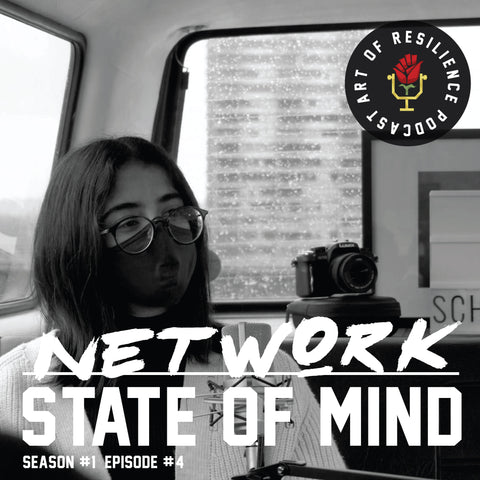 network state of mind - Art of resilience episode 4