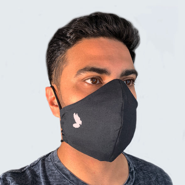 Face Mask - Four Pack