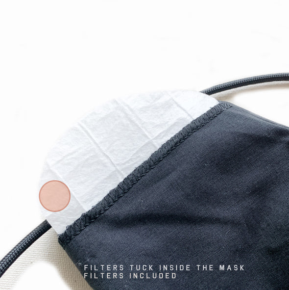Face Mask - Two Pack