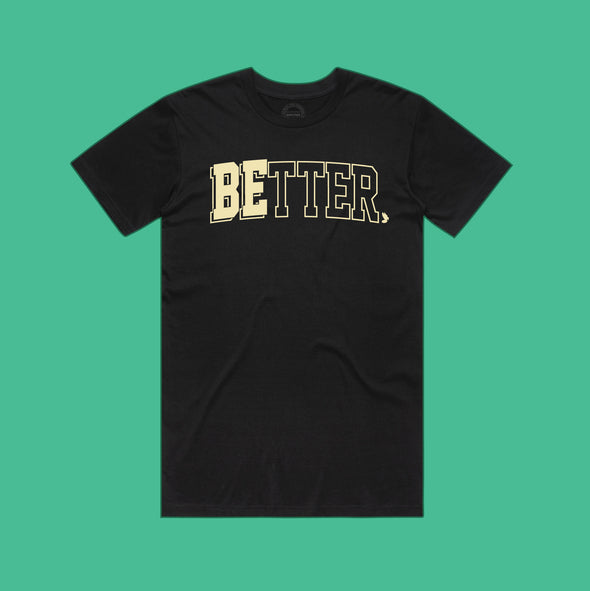 Be Better Athletics