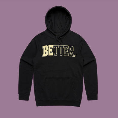 Be Better Athletics - Hoodie