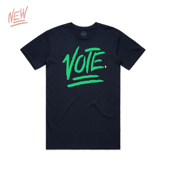 VOTE - Specialty Tee