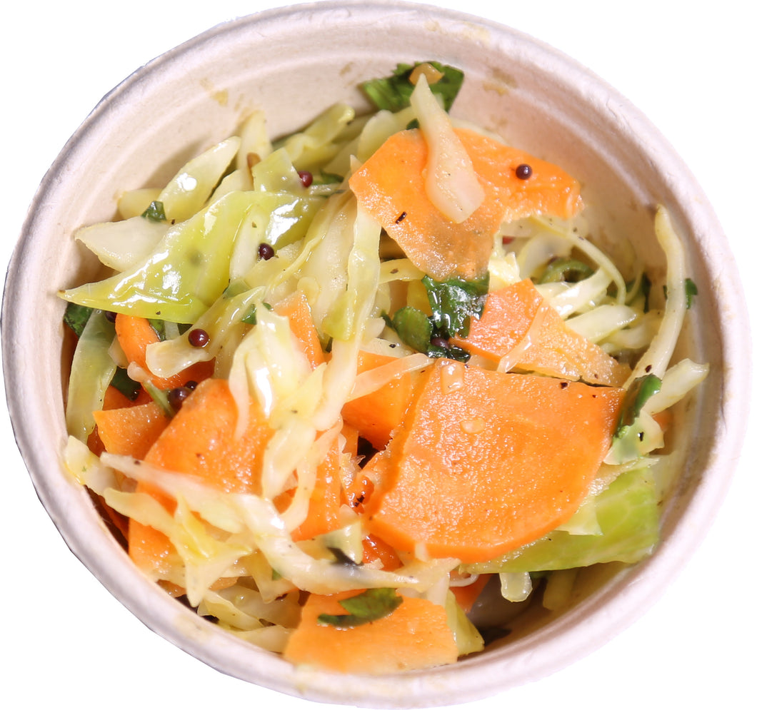 Sigri's Cabbage & Carrot