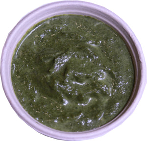 Spinach Sauce