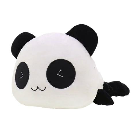 Big Head Panda Pillow!