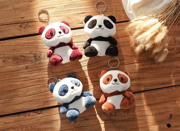 The Cutest Panda Toy!