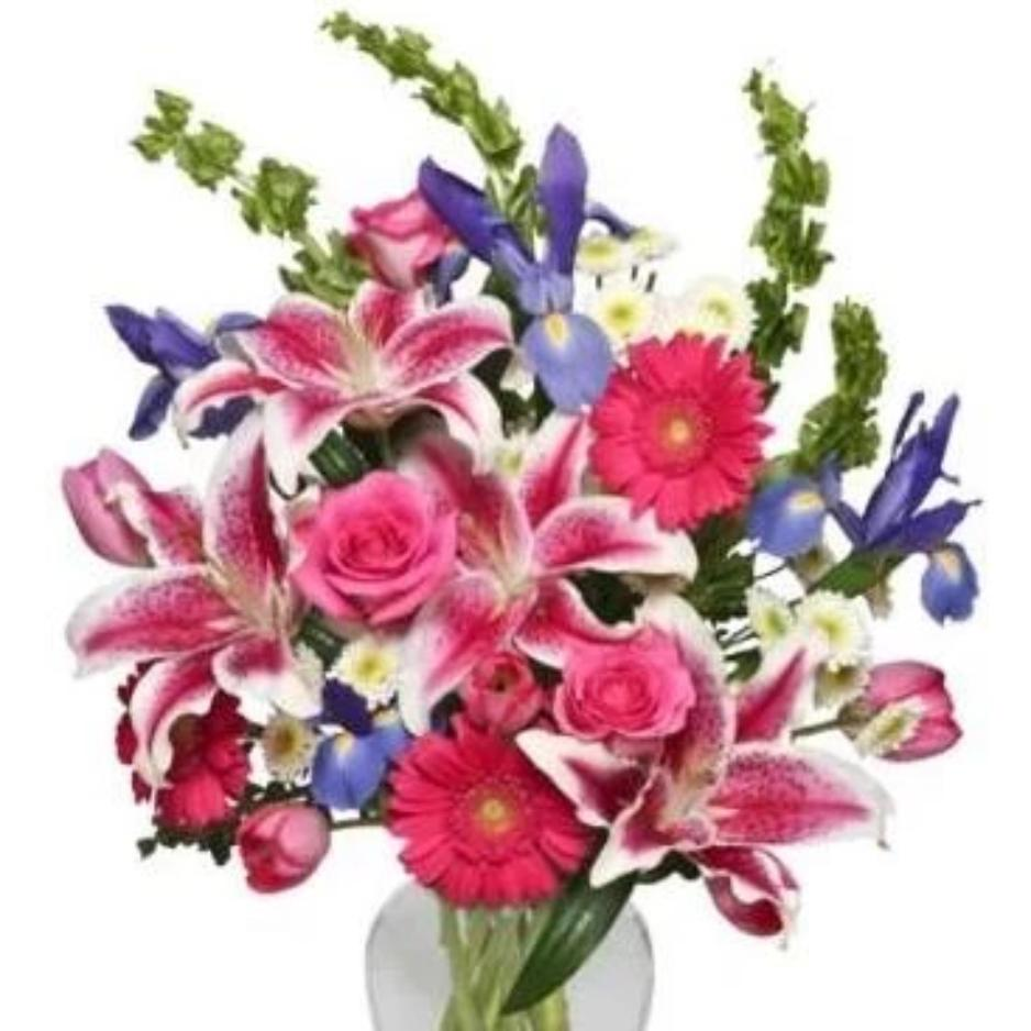Majestic Love Floral Arrangement