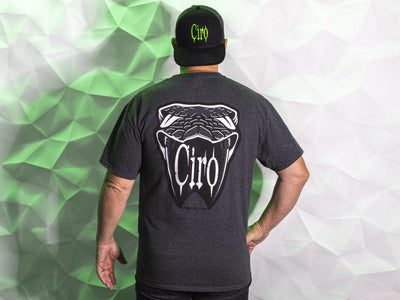 CIRO SWAG IS NOW AVAILABLE