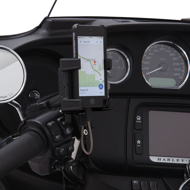 Ciro Smartphone / GPS Holder Standard or Premium With Perch Mount