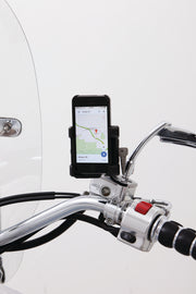 Ciro Smartphone / GPS Holder Standard or Premium With Mirror Mount