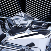 Ciro Twin Cam Cylinder Base Cover